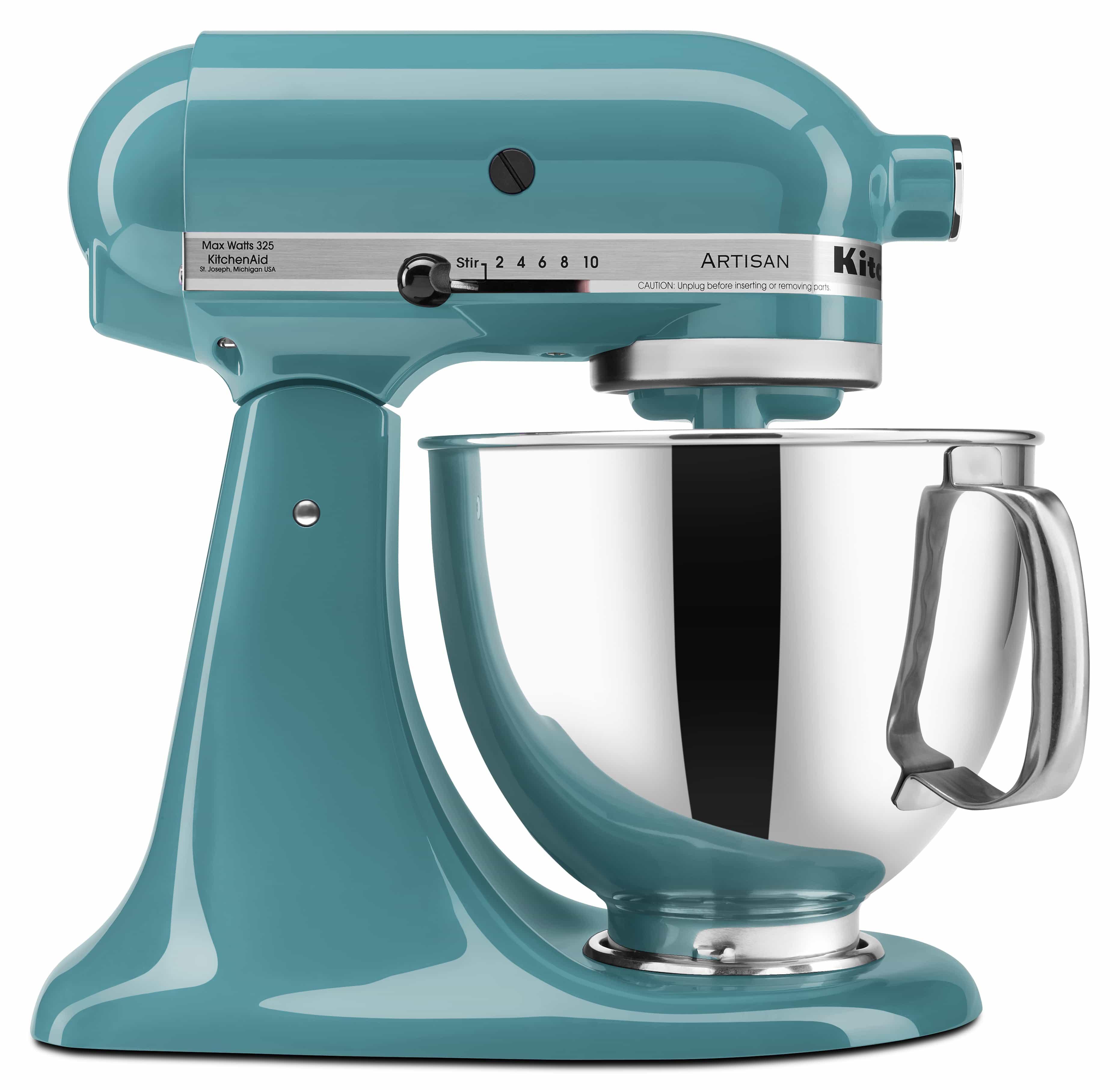 KitchenAid Classic Plus vs KitchenAid Artisan Stand Mixer