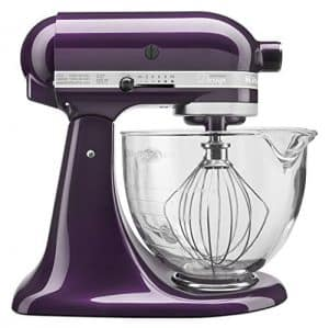 Kitchenaid Artisan Purple