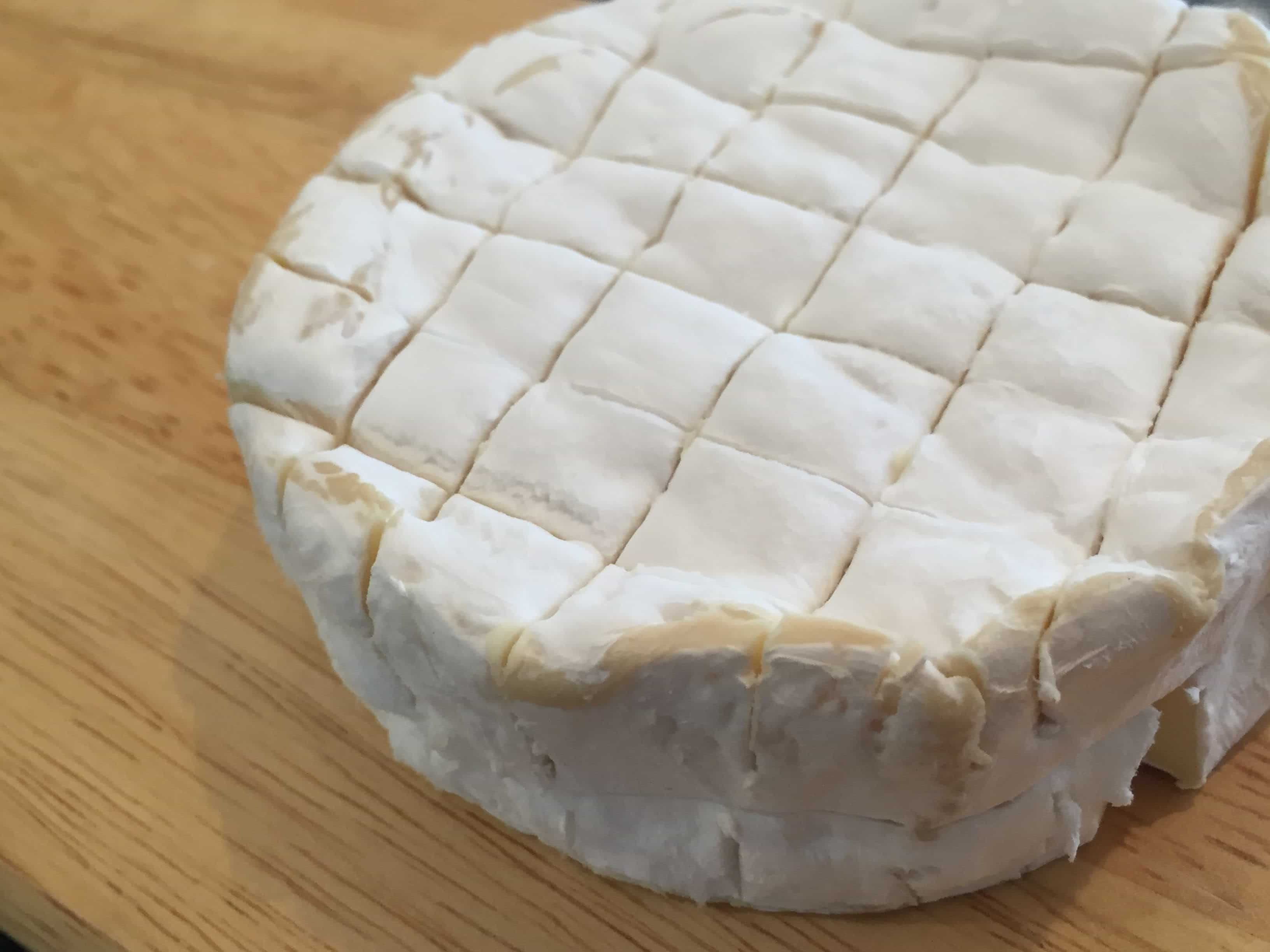 How To Score Brie