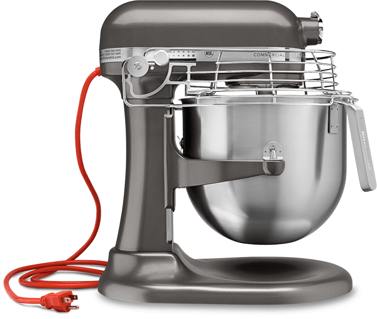 KitchenAid Commercial Stand Mixer