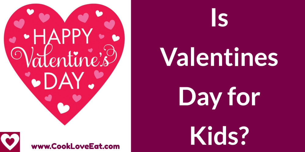 is valentines day for kids