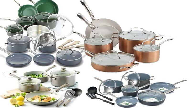 The Ultimate Buying Guide for Cookware Sets: Read our tips!